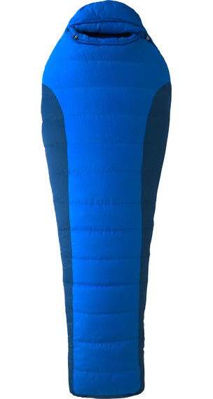 Marmot Palisade Sleeping Bag Long Blue Night/Navy